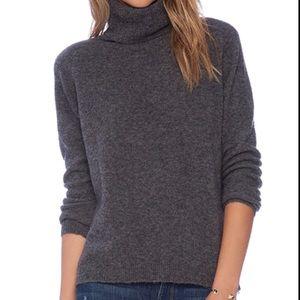 JOIE Lizetta Turtleneck Sweater Size Small
